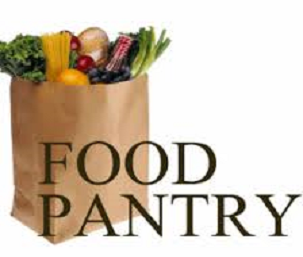 Community Food Pantry Card Image