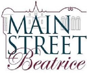 Main Street Beatrice Card Image