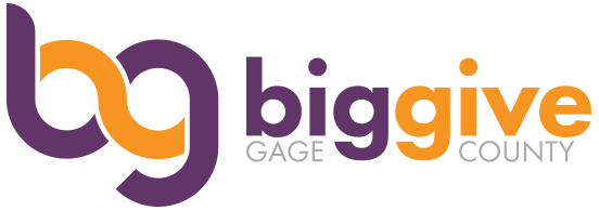 Big Give Gage Logo