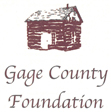 Gage County Community Foundation Logo